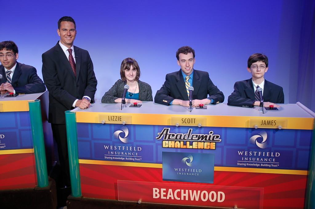 BHS Academic Challenge Team: A Force to be Reckoned With