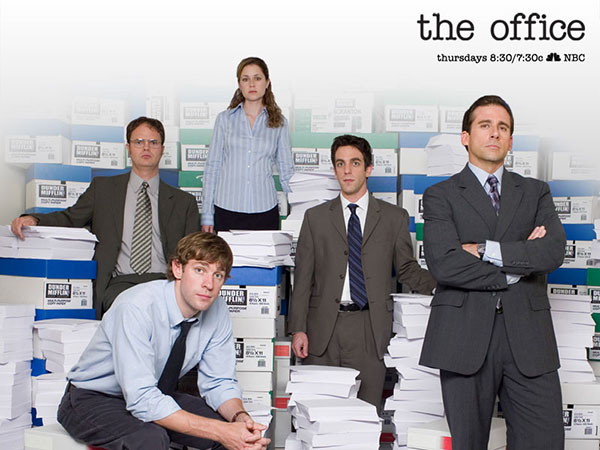 "Farewell to ""The Office"": America's Favorite Mockumentary Dies a Slow, Painful, Unfunny Death"