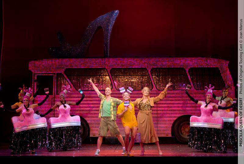 Priscilla: Queen of the Desert Review