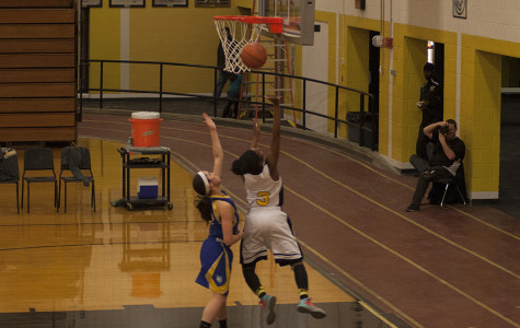 Girls Basketball Enters Playoffs as Co-CVC Champs