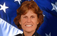 BHS Grad Named San Diego Chief of Police