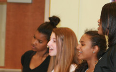 Choir Students Find Rigor and Joy in Making Music