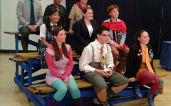 "With Laughter and Song, ""Spelling Bee"" Reveals Pressures of Academic Stress"